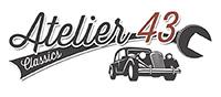 Logo Atelier 43