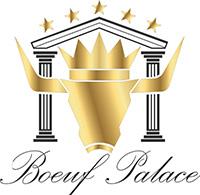 Logo Boeuf Palace