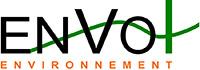 Logo envol environnement