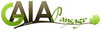 Logo Gaya Paysage