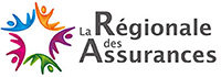 Logo la Régionale des assurances