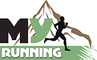 Logo My running