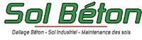 Logo Sol Béton