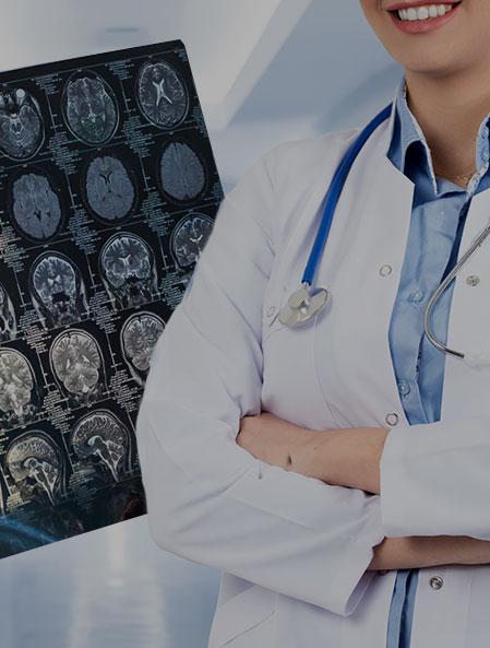 Création de site internet pour imagerie médicale